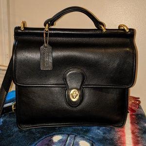Coach Willis purse, bag